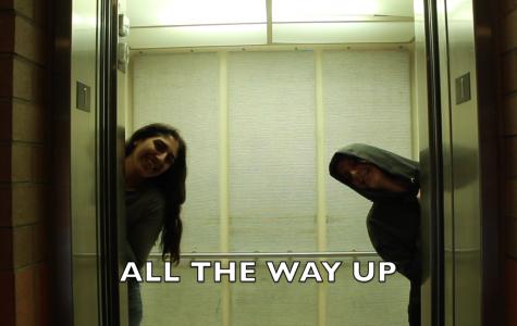 All the Way Up: Milken Karaoke