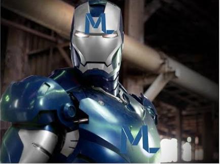 I Am Iron Mensch