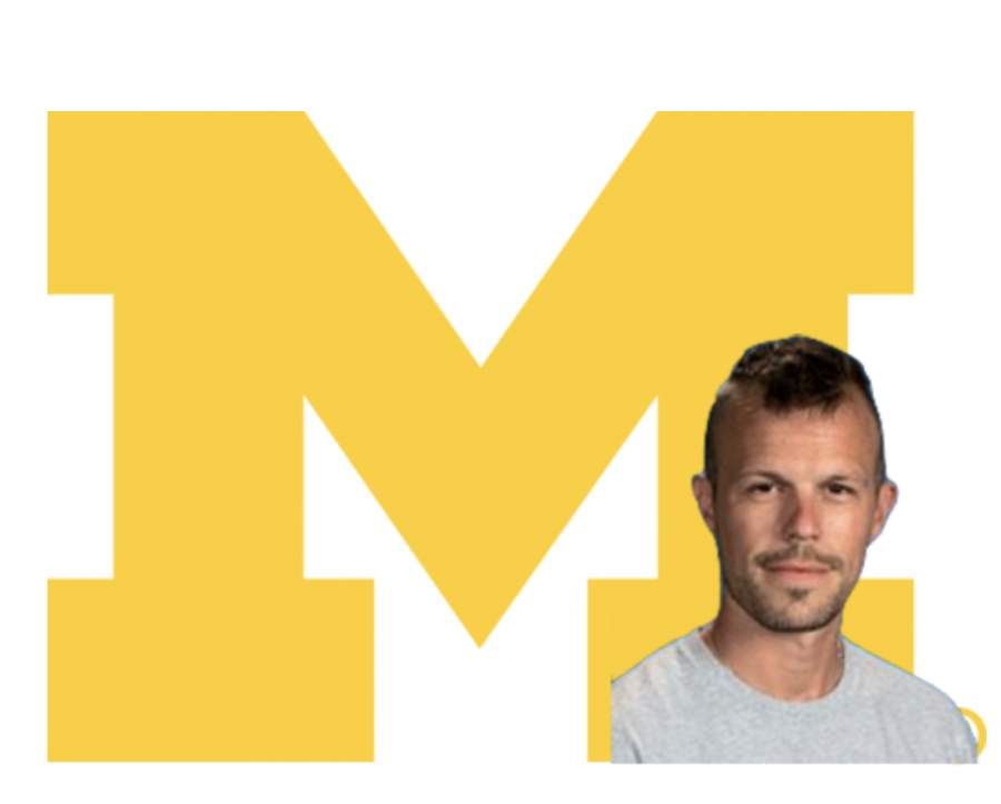 Going to the Darkside: Dr. Holton Leaves Milken for University of Michigan