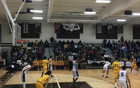 Wildcats Win to Set Up First All Jewish Sectional Final