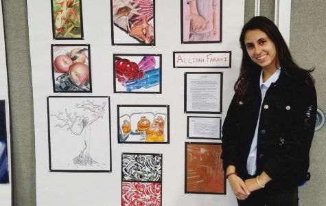Individuality and Innovation: Milken Art Show