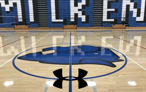 Milken hops on the Under Armour bandwagon