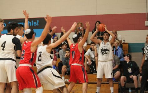 Milken Basketball falls just short of Championship at Cooper Invitational