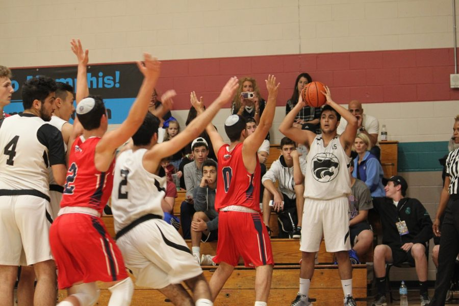 Milken+Basketball+falls+just+short+of+Championship+at+Cooper+Invitational