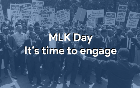 MLK Day: It's time to engage in civil discourse