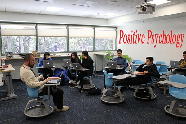 Positive psychology's growing impact on the greater Milken community