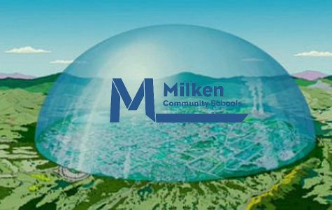 Milken's New Fireproof Bubble