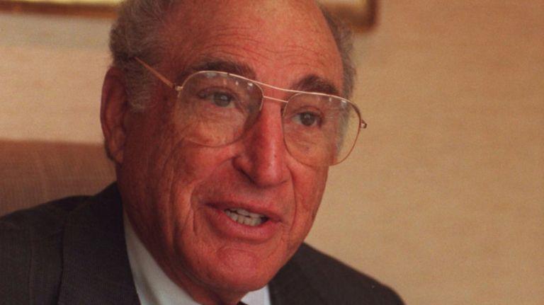 Remembering Rabbi Isaiah Zeldin: Leader and Visionary