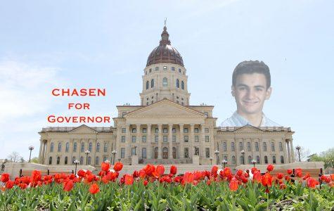 Why I'm running for Governor of Kansas