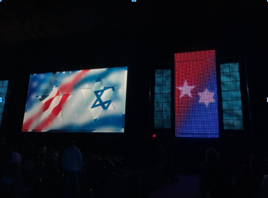 AIPAC 2018 Emphasizes the Importance of Alliances