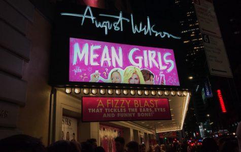 Broadway: 10/10?