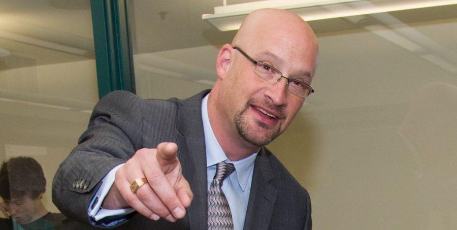 Gary Weisserman: An Exit Interview
