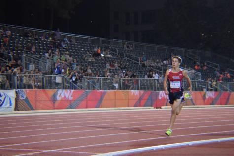 Track star Noah Safer-Brickmans progress, setbacks, and goals as a Milken athlete