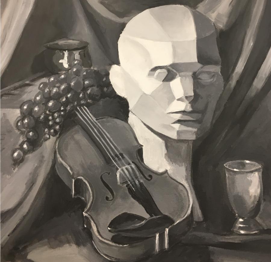 Milken embraces the arts
