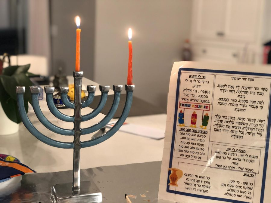 The Roar Hanukkah Series: Hanukkah Traditions