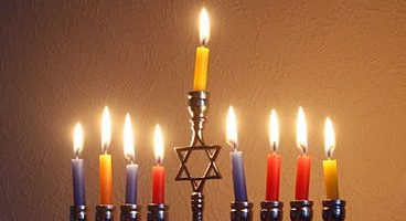The Roar Hanukkah Series: Hanukkah around the world