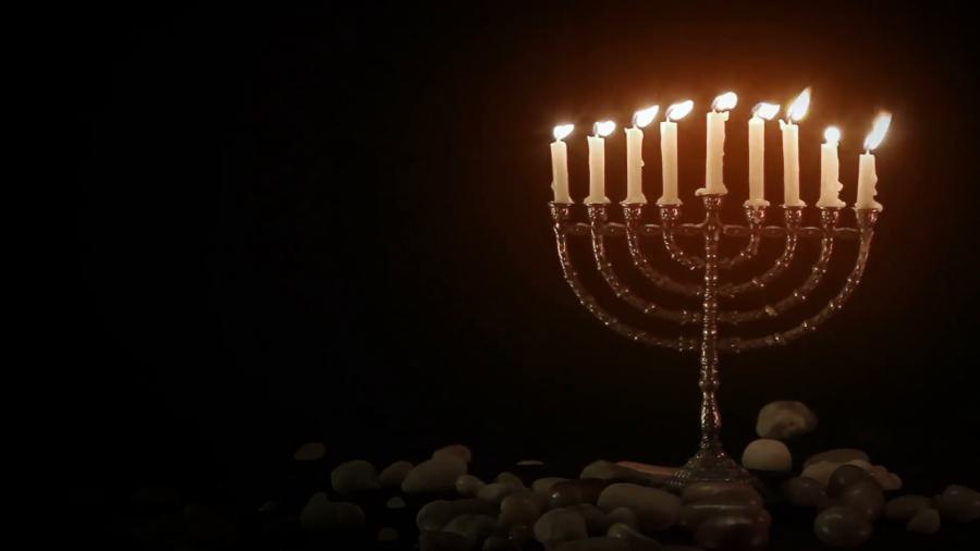 The+Roar+Hanukkah+Series%3A+Hannukah+Playlist
