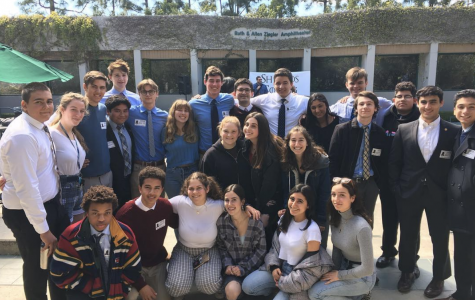 My experience in the Loyola interfaith exchange