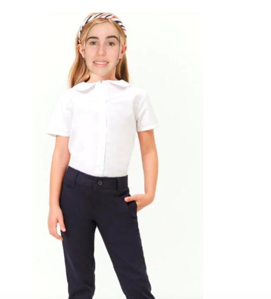 New required Milken uniforms