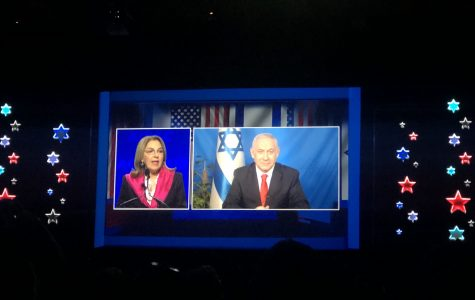 Experiencing AIPAC 2019