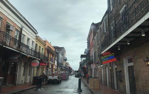 Rebuilding New Orleans Tiyul 2019 Video