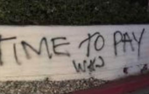Vandalism at Milken Leaves Community Feeling Unsettled