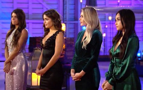 """Jules and Mik's """"The Bachelor"""" Review (Season 24 Episode 8)"""