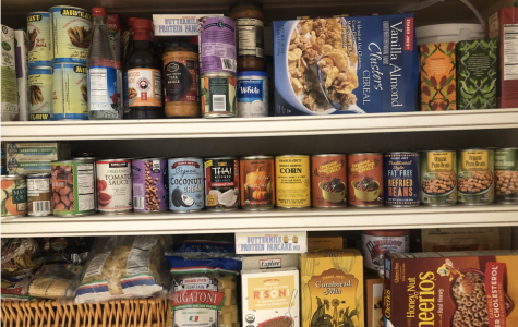 Pantry Recipes for Social Distancing