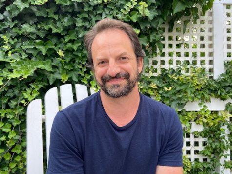 Photo of Ari Karpel