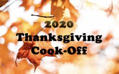 2020 Thanksgiving Cook-Off