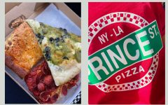 The Prince St. Pizza Diet: NYC's most Famous Pizza Shop is Now in LA