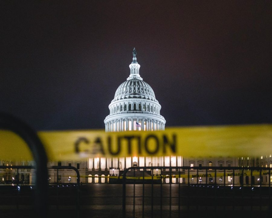 On January 6th, 2021, the U.S Capitol was attacked by a Trump-supporting mob.