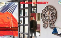 Milken Students Rob Chrome Hearts Store in West Hollywood
