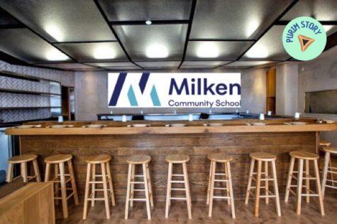 Milken Mart to Become KazuNori