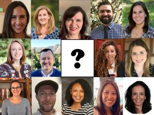 Quiz: Which New Faculty Member Are You?
