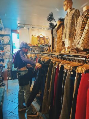 Come Thrifting With Us: A Guide to Thrifting Around LA
