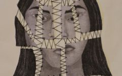 Kohanim's visual expression of her fractured self